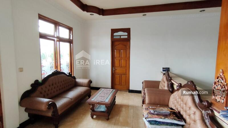 Rumah 2 lantai dijual di Banaran, Grogol, Sukoharjo, 3 menit dari Gentan #107454750