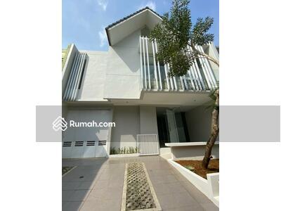Dijual - Rumah Sudah Renovasi di Cluster Discovery Eola Bintaro Jaya Sektor 9