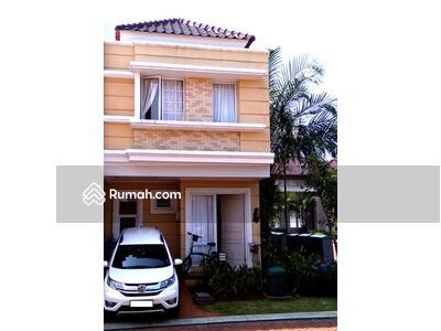 Dijual - SM Property Rumah Dijual Siap Huni Amarillo Gading Serpong