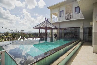Dijual - Ocean View Villa Jimbaran 10 mins to Jimbaran Beach
