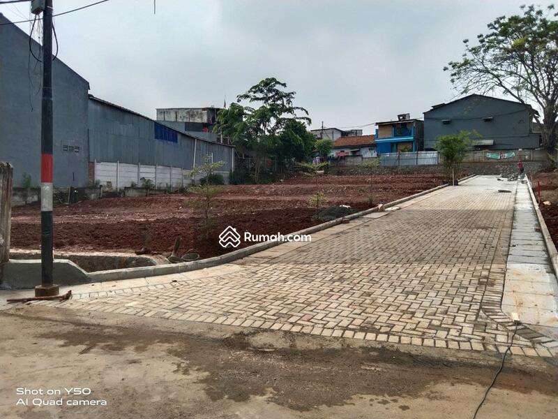 Tanah Kavling Pondok Kopi Dekat Stasiun Cakung #107475956
