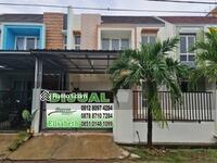 Disewa - Disewakan rumah di cluster ifolia harapan indah dengan harga yang nyaman