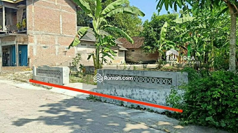 Tanah Murah Madurejo Prambanan Sleman #107483194