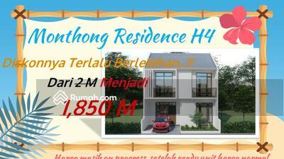 Dijual - Monthong Residence Jagakarsa