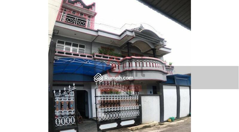 Rumah hunian 2,5 lantai #107493242