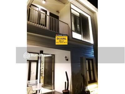 Dijual - Rumah Modern Minimalis Lighting Elang Malindo Jatiwaringin Jakarta