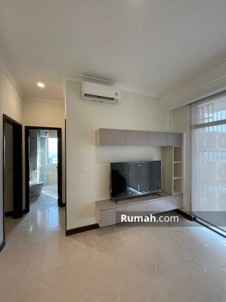 Vco - Disewa Permata Hijau Suites 2BR Baru Furnish Tower Ebony Lt Tengah #107499058