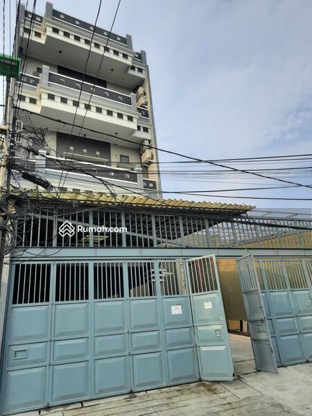 Dijual Cepat Rumah di daerah Pengukiran 2,Tambora,Jakbar #107500870