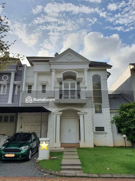 Dijual Cepat Rumah posisi di gading serpong #107501076