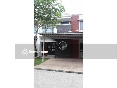 Dijual - Jarang Ada Rumah Cluster EAST ASIA uk 8x18 di Green Lake City, Jakarta Barat