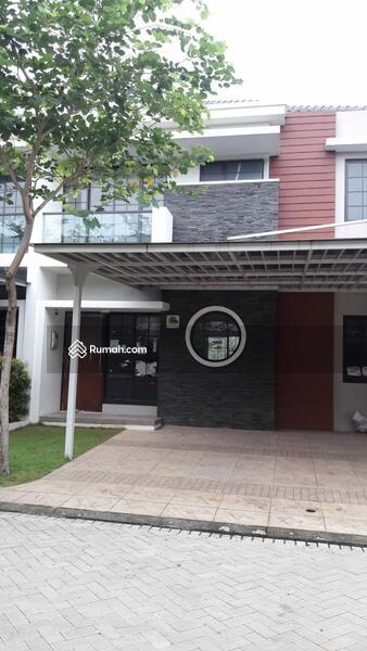 Jarang Ada Rumah Cluster EAST ASIA uk 8x18 di Green Lake City, Jakarta Barat #107505076