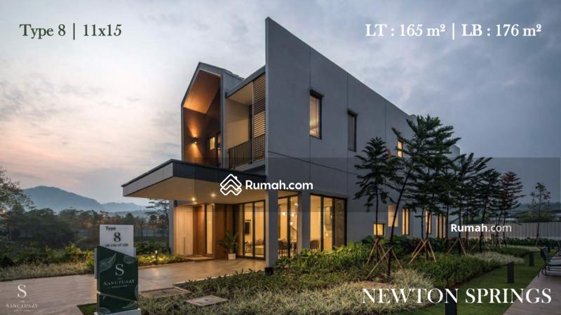 Sanctuary Collection Tipe Newon Avenue, Sentul Bogor #107506836