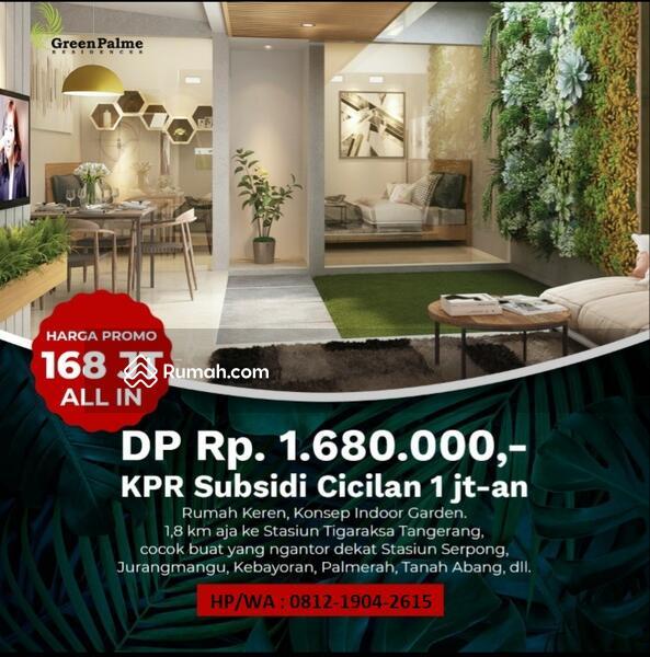 Green Palme Residences #107508834