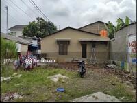 Dijual - Dijual Murah Tanah Hook Bonus Rumah di Cilangkap cipayung Jakarta Timur