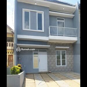 Dijual - Rumah murah minimalis idaman 2 lantai