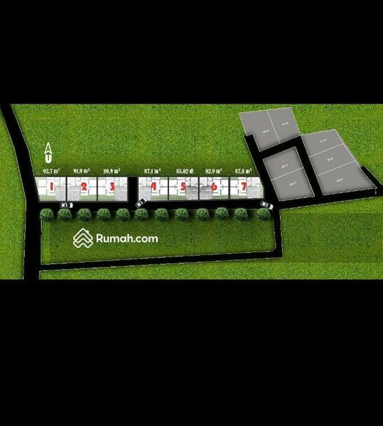 dijual Rumah Murah Bisa KPR Strategis Dekat UMY #107516290