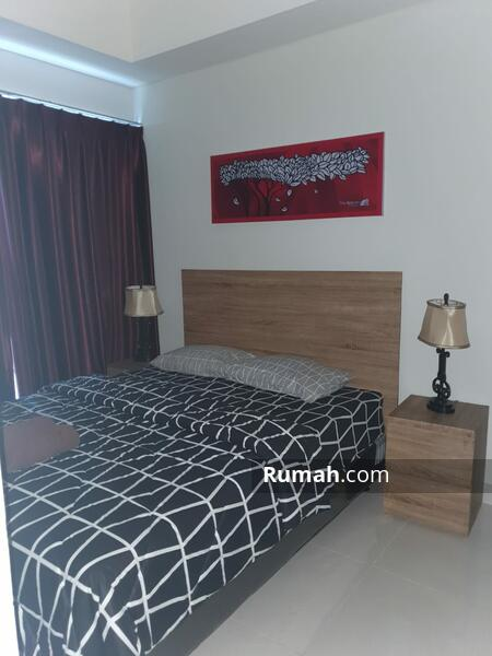 Jual Cepat Apartemen Murah Full Furnished 3KT Luas 49m Tower Amethyst Puri Mansion Kembangan Jakarta #107526824
