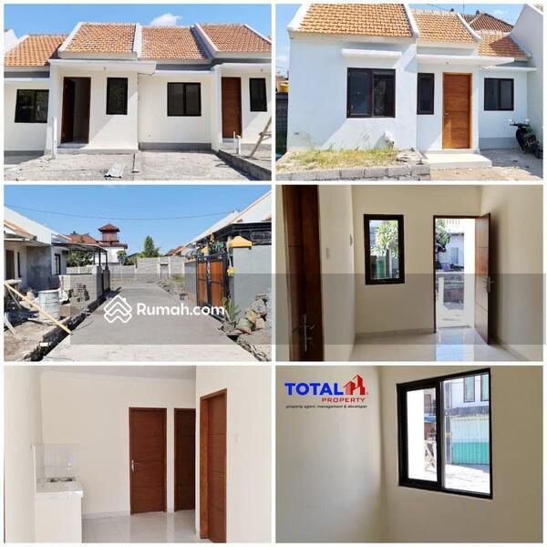 Dijual perumahan baru di daerah Cokroaminoto, Ubung, Denpasar kota. #107529884