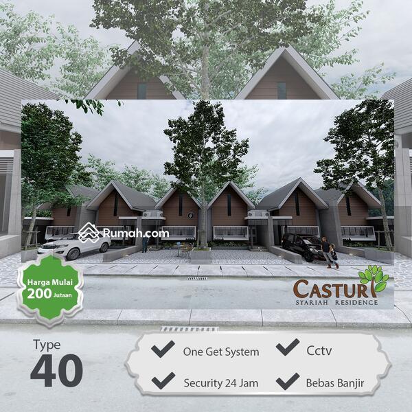 Casturi Residence Syariah #107532650