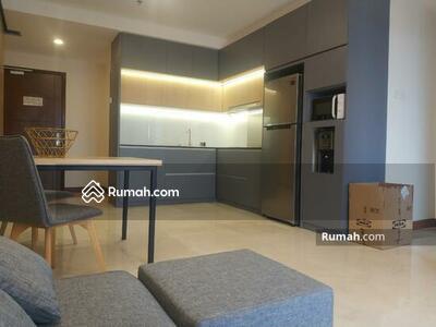 Disewa - Apartemen Mewah 2BR Hegarmanah Residence, Bandung