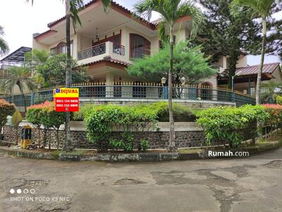 Dijual - Bogor nirwana residence
