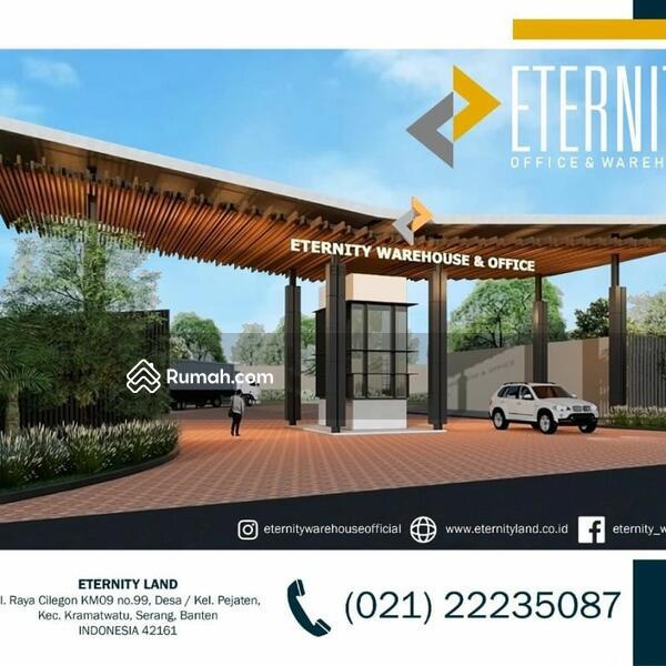 Eternity Warehouse & Office Modern #107547612