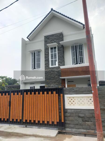 Rumah dekat pintu tol bambu apus dan taman mini indonesia indah harga murah #107554884