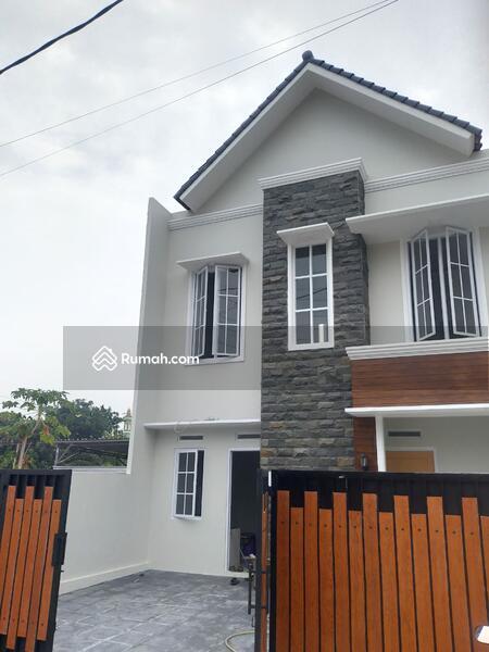 Rumah dekat pintu tol bambu apus dan taman mini indonesia indah harga murah #107554888