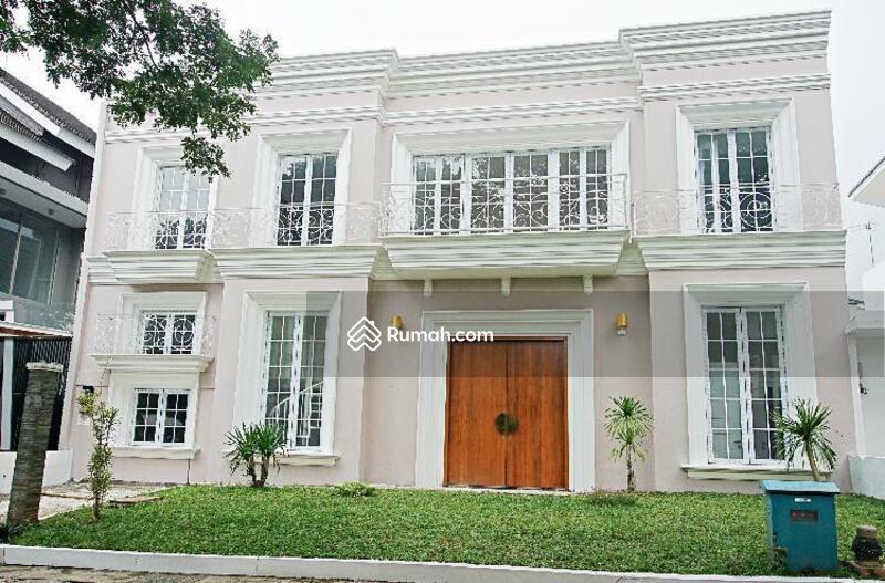Rumah Vassa Lake Cikarang #107560302
