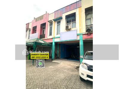 Dijual - Ruko dijual 2, 5 Lt dekat Bintaro Plaza Bintaro sektor 3A, EV-5407-M