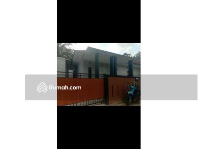 Dijual - Rumah Dijual di Bogor KPR Tanpa Bank, Proses Mudah DP 50 juta Cicilan 1 juta Desain Suka suka Bogor