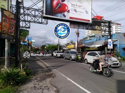 Dijual - Dijual Tanah Apik Lokasi Strategis Full Fasum Di Jogja Utara