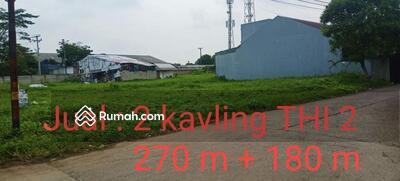 Dijual - Tanah atau Rumah di Taman Holis Indah Bandung