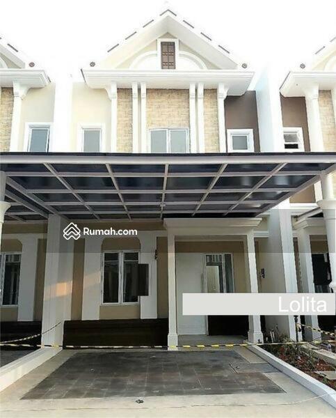 Jual Cepat Rumah 2 Lantai Siap Huni Luas 6x15 di Cluster Thames JGC Jakarta Garden City Cakung #WL #107597458