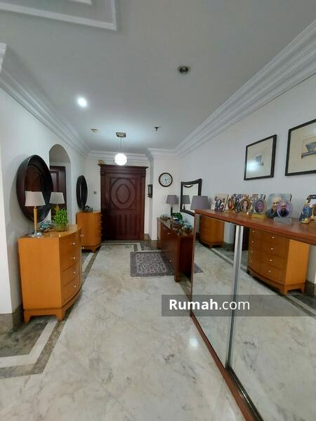 Apartemen Permata Hijau #107604446