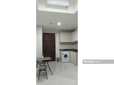 Dijual - Di Jual Cepat Apartemen Puri Mansion, Fully Furnish, Kembangan Jakarta Barat