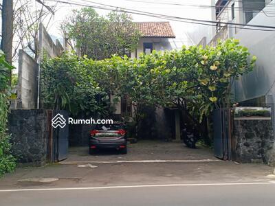 Dijual - DIJUAL MURAH RUMAH MEWAH Dalam Perumahan Elite Permata Hijau Jakarta Selatan ☎️ 081389335771