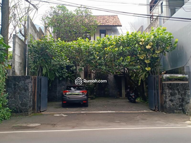 DIJUAL MURAH RUMAH MEWAH Dalam Perumahan Elite Permata Hijau Jakarta Selatan ☎️ 081389335771 #107629758