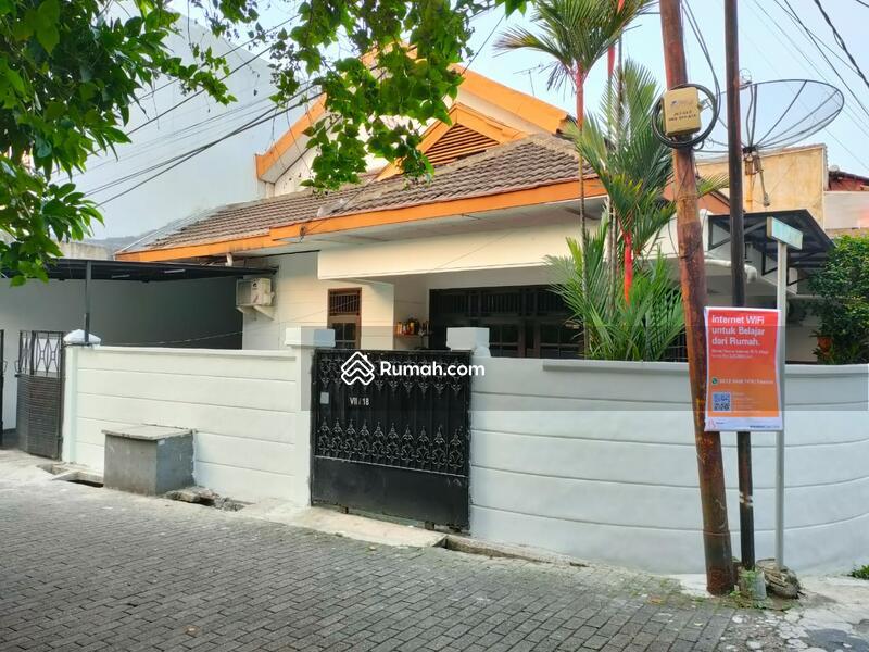 Dijual Cepat Rumah Cilandak Jakarta Selatan (Belakang Citos) #107634696