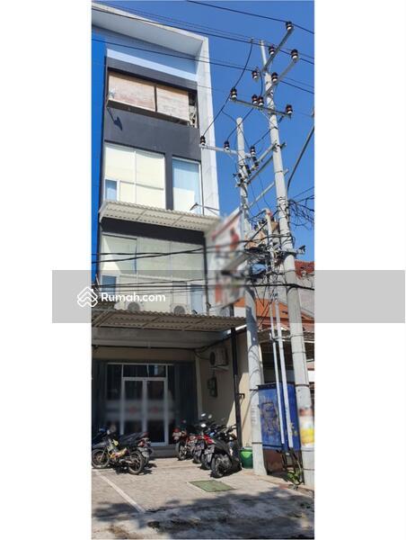 Dijual Ruko 4 Lantai di City Center Jl Prapanca #107638776