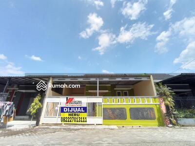 Dijual - Rumah baru minimalis Kalimanah Purbalinggs