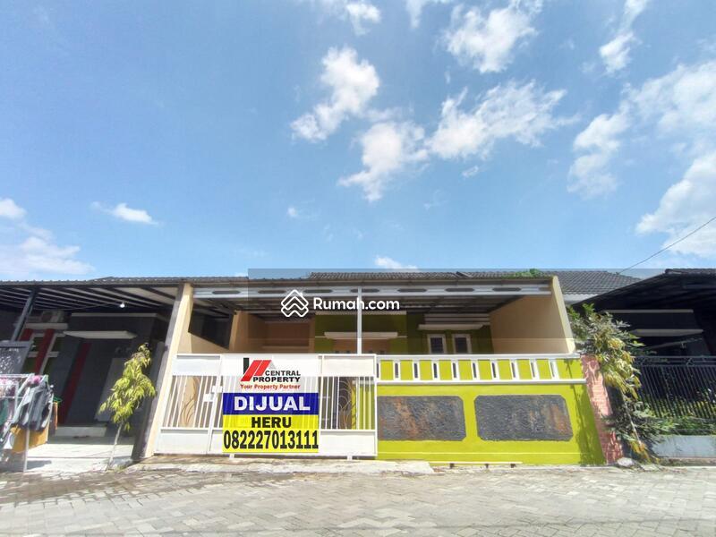Rumah baru minimalis Kalimanah Purbalinggs #107641358