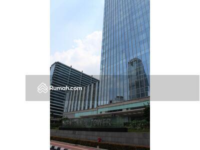 Dijual - Ofiice Centenial Tower Gatot Subroto