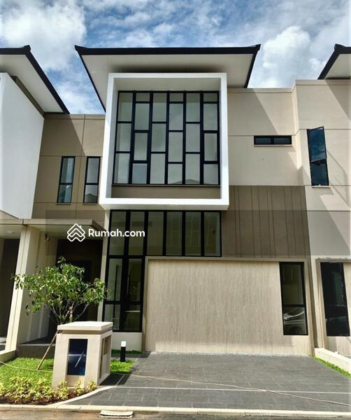 Rumah brand new 2,5 lantai 9x14 126m type 4KT Cluster Semayang Asya JGC Jakarta garden city #107651634
