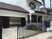 Disewa - Rumah Di Sewakan Flaminggo Bintaro Sektor 9