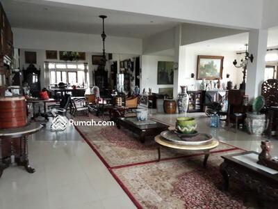 Dijual - 6 Unit Ruko dan Rumah Tinggal  di Kemang Selatan Jakarta