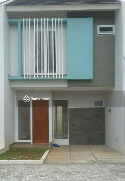 Rumah Cantik Siap Huni Lokasi Strategis Bebas Banjir Di Pamulang Promo DP 0%, Gratis AC #107658700