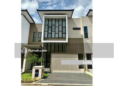 Dijual - Jual Cepat Rumah Brand New 2, 5 Lantai Luas 9x14 (126m) Type 4KT Cluster Semayang Asya JGC Cakung #ER