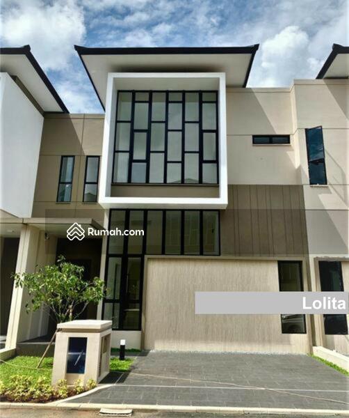 Jual Cepat Rumah Brand New 2,5 Lantai Luas 9x14 (126m) Type 4KT Cluster Semayang Asya JGC Cakung #ER #107658934