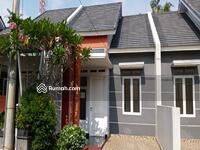 Dijual - Rumah Siap Huni Dalam Cluster Di Jejalen Jaya Tambun Utara Bekasi